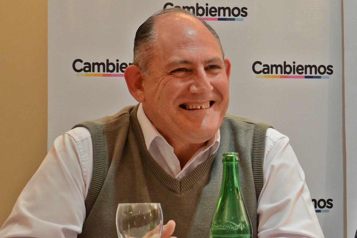"""Roberto Niez: """"en Concordia muchos peronistas arrepentidos votaron a Cambiemos"""""""