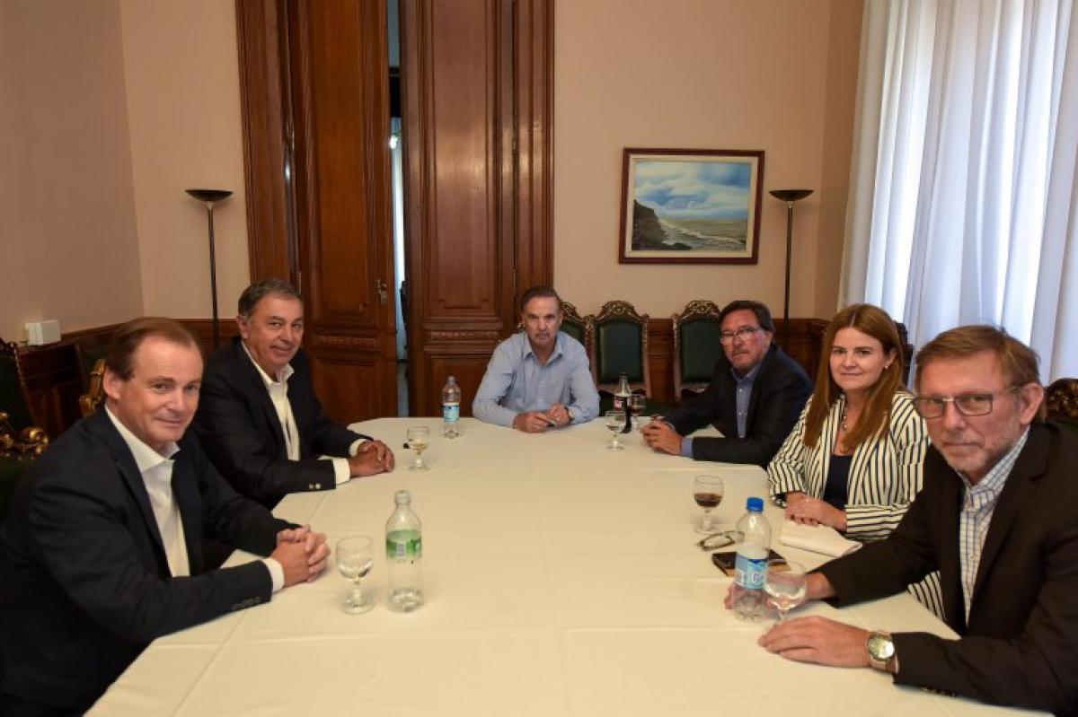 Bahillo destacó el encuentro del peronismo federal en Gualeguaychú