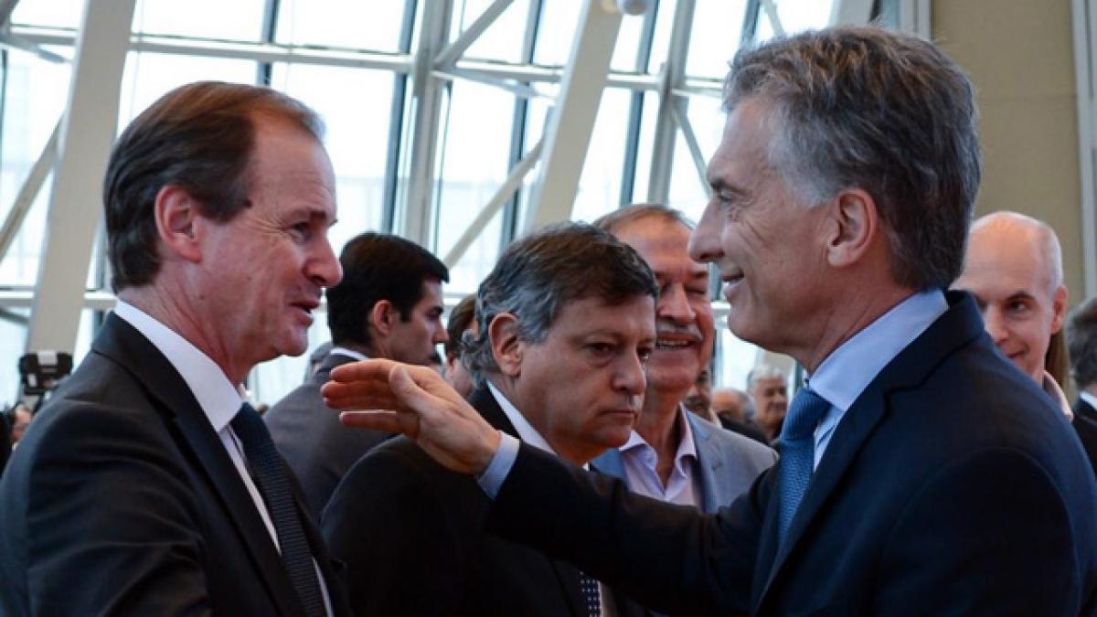 Macri llega mañana a Concordia
