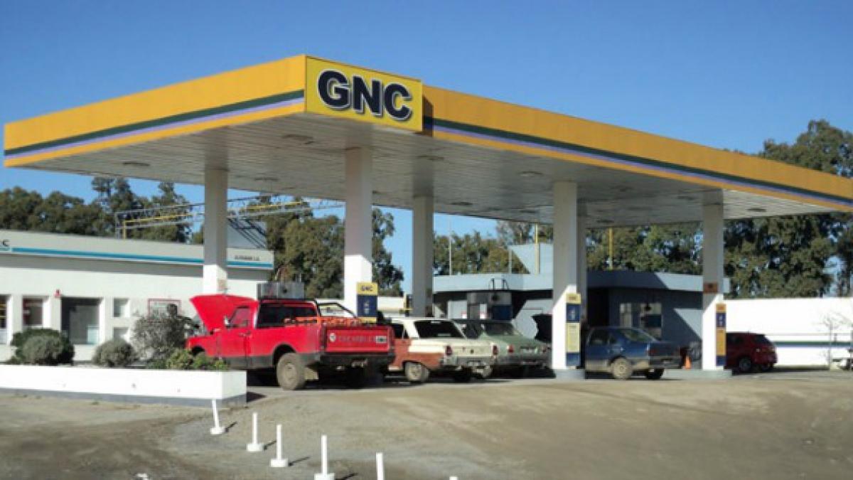 El GNC sube 15% — Otro tarifazo más
