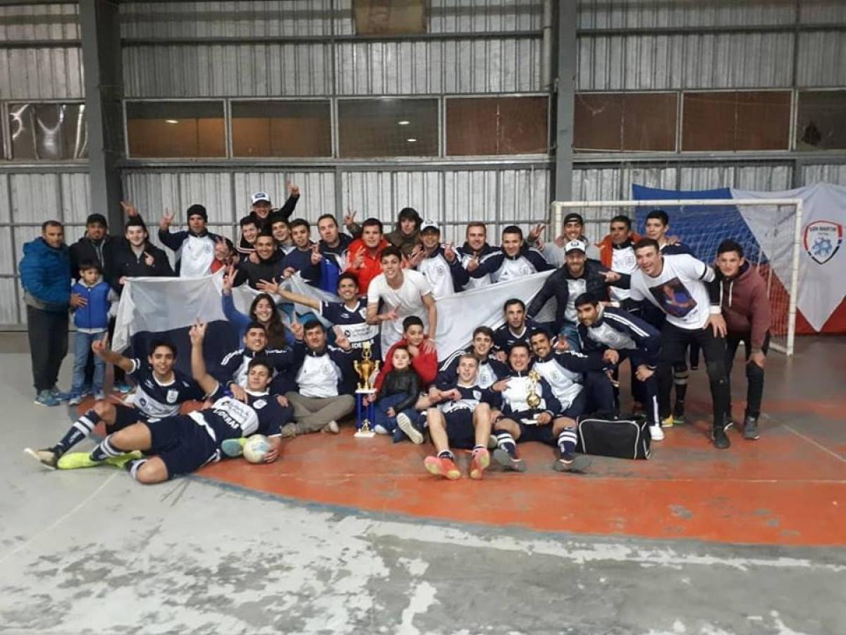 Gimnasia se consagró campeón del Torneo Apertura
