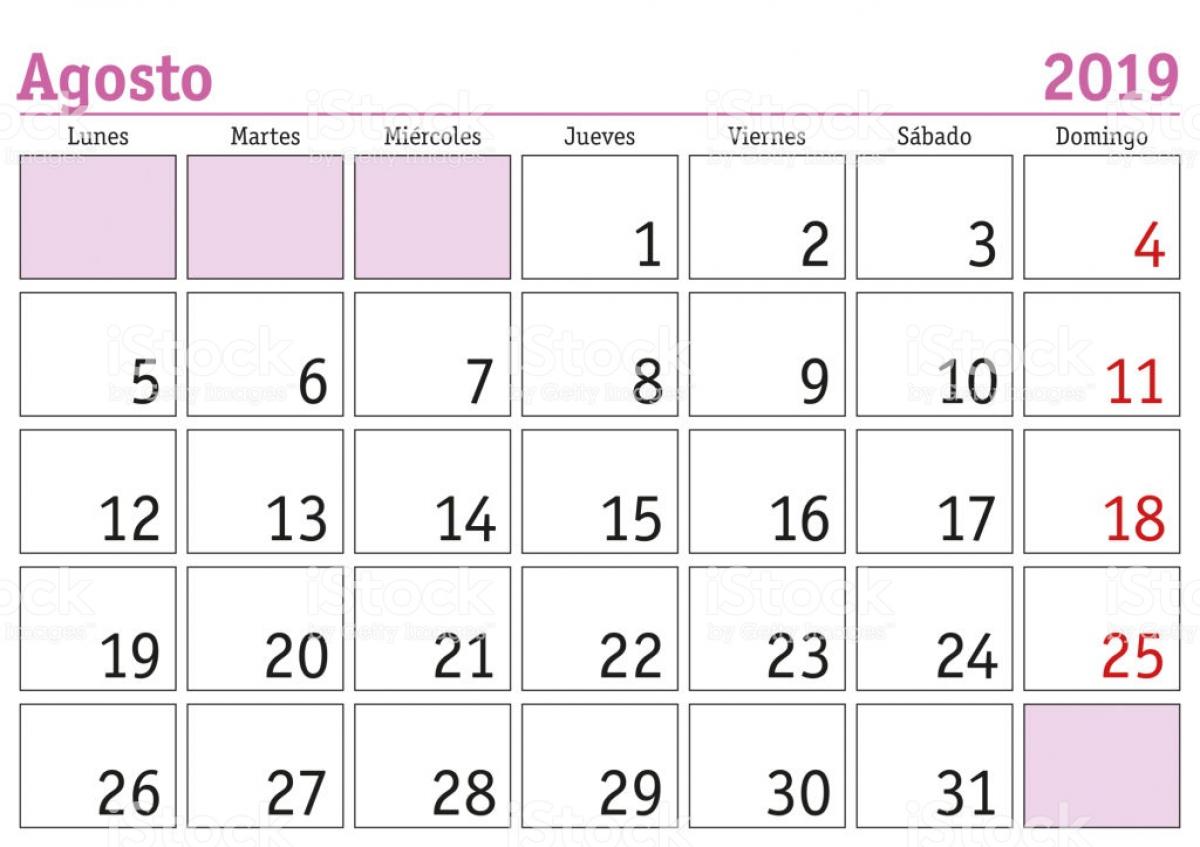 ¿Qué pasa con el feriado del 17 de agosto?