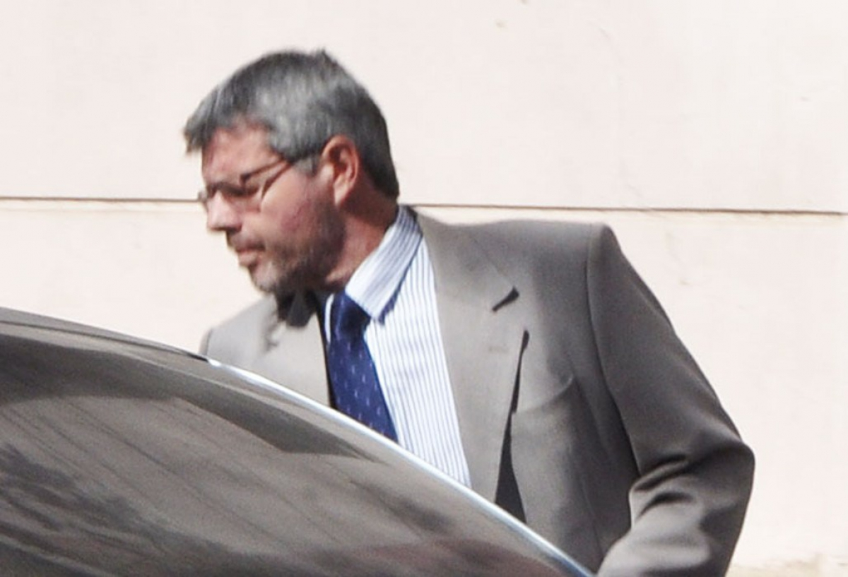 Suspenden al juez que liberó al asesino de Micaela