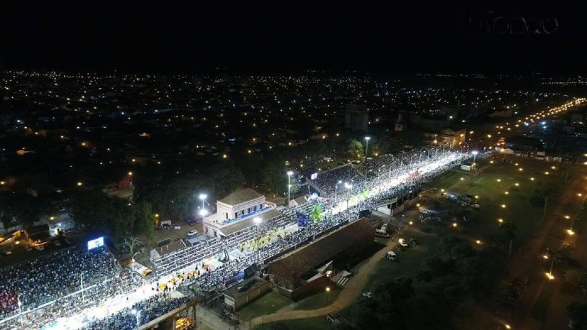 Resultado de imagen para iMagenes 2020 carnaval del pais