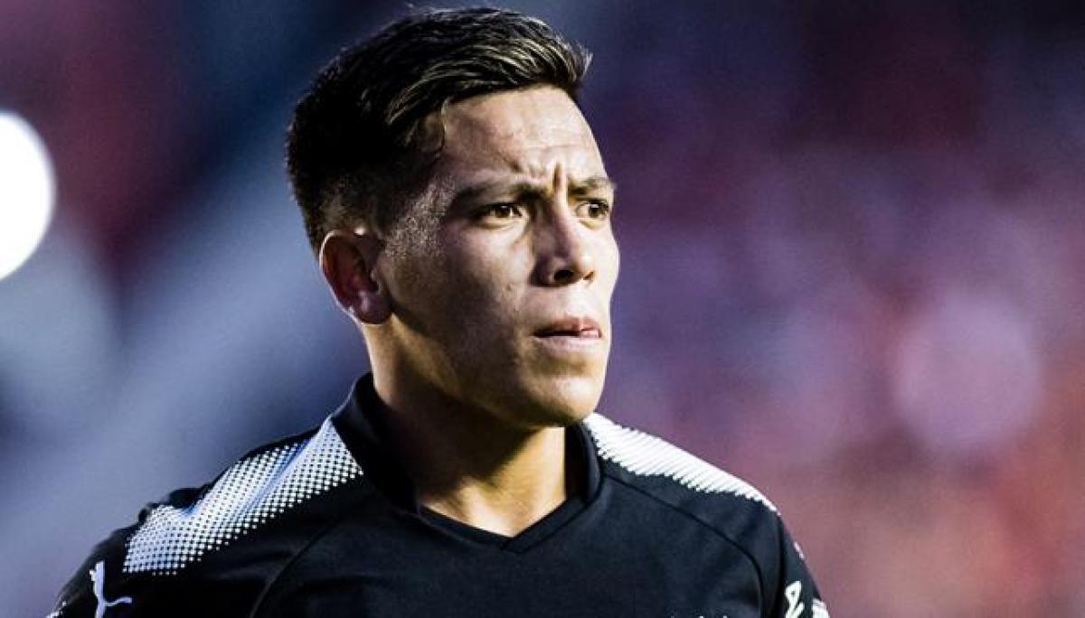 Independiente cerró la venta de Barco al Atlanta United