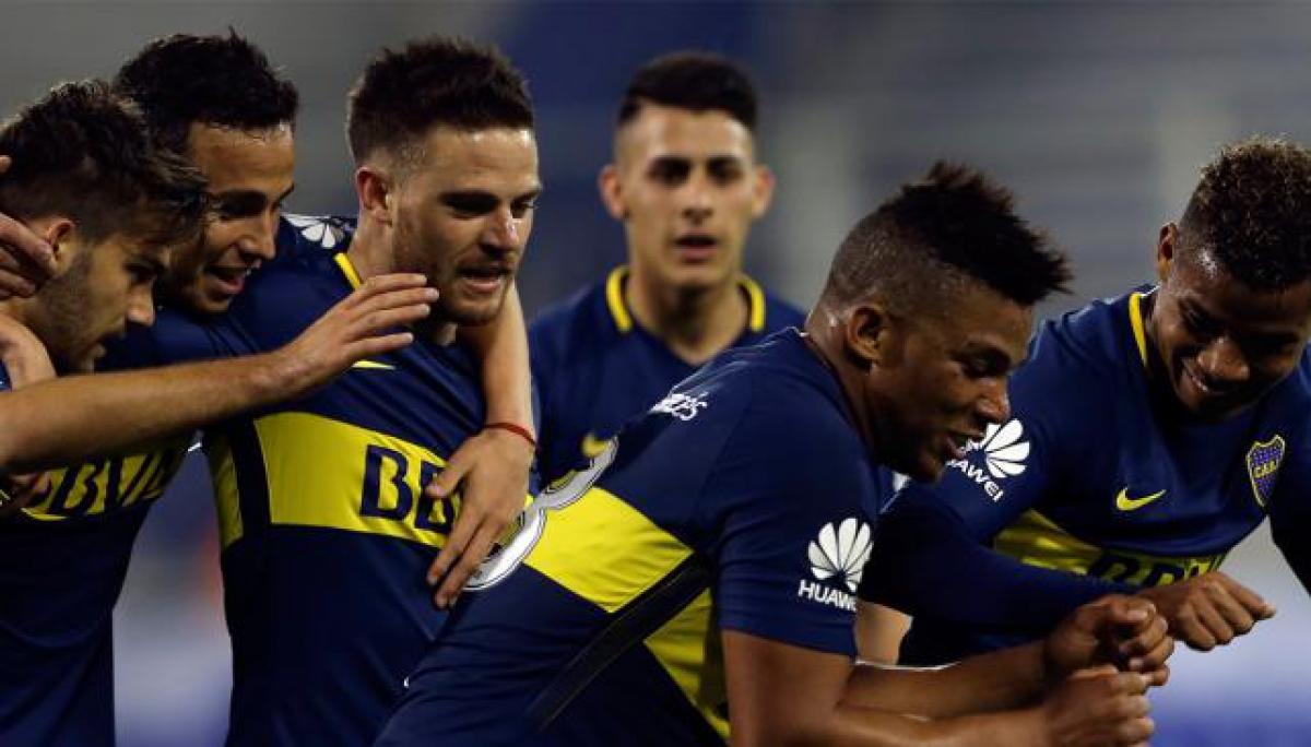 Se amplió el cupo de extranjeros en la Superliga