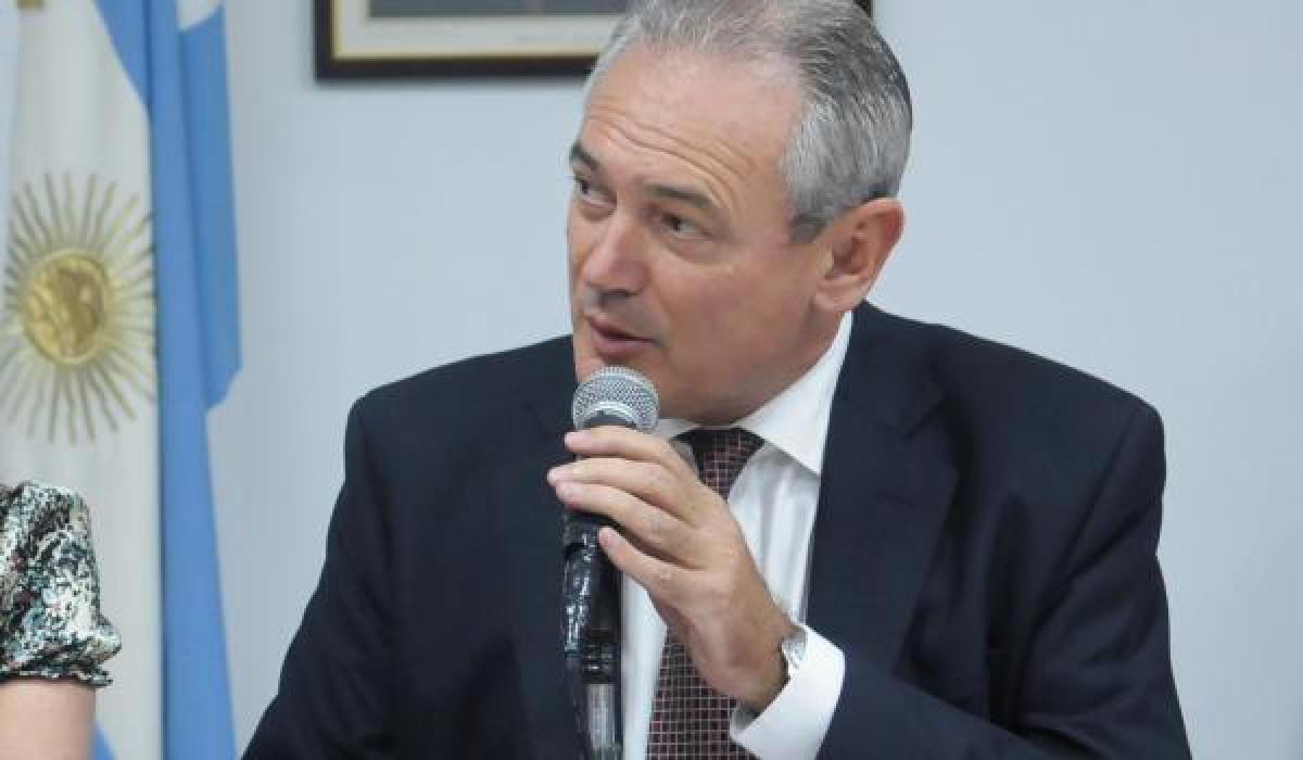 """Benedetti: """"se abre la posibilidad de un cambio de color político en Gualeguaychú"""""""