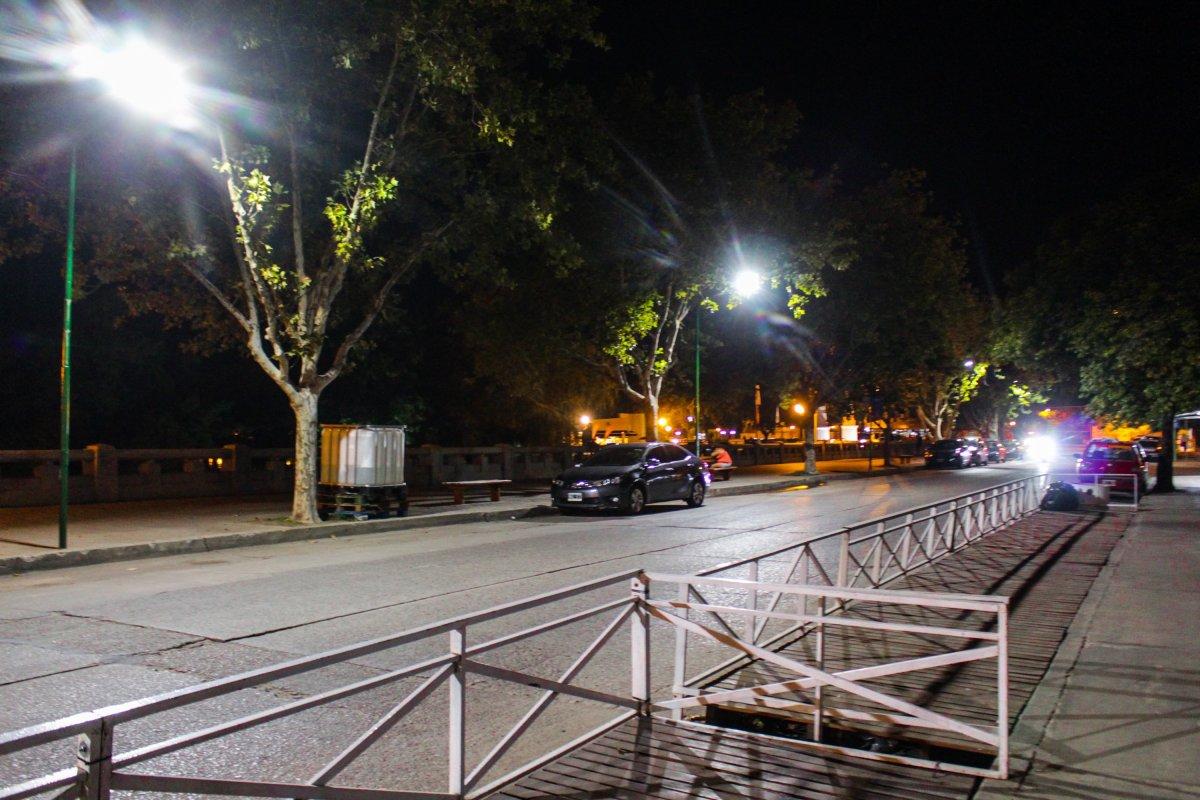 Gualeguaychú reemplazará casi la mitad de las luminarias de la ciudad por luces LED