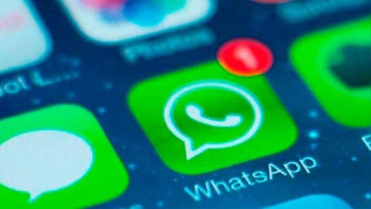 WhatsApp bloqueará cuenta de usuarios que no cumplan este requisito