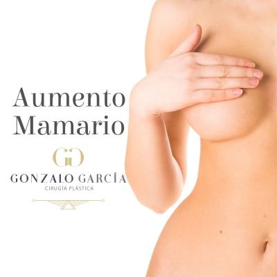Mamoplastia de Aumento Dr Luis Mejia
