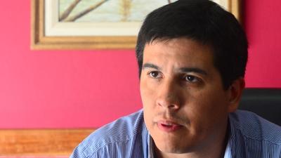 Gabriel Rios - En Vivo